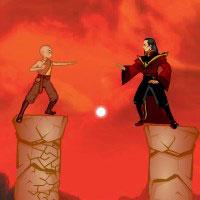 Аватар: Восстание Феникса…
