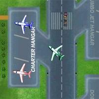 Взлетная полоса для самолетов…
