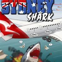 Акула в Сиднее