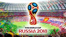 Чемпионат мира по футболу 2018…