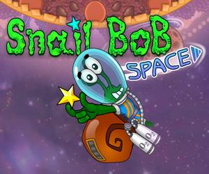 Улитка Боб 4: Покори космос…