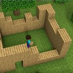 Minecraft Castles: построй замки