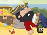 Алчные пираты