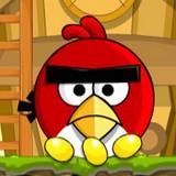 Angry Birds: Возвращение в Гнездо…