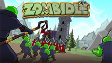 Zombidle: Kingdom domination