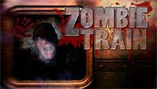 Зомби в поезде