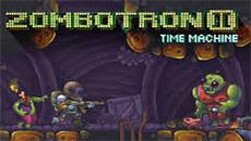Зомботрон 2: Машина времени…
